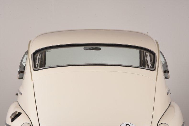 1962 Volvo PV544