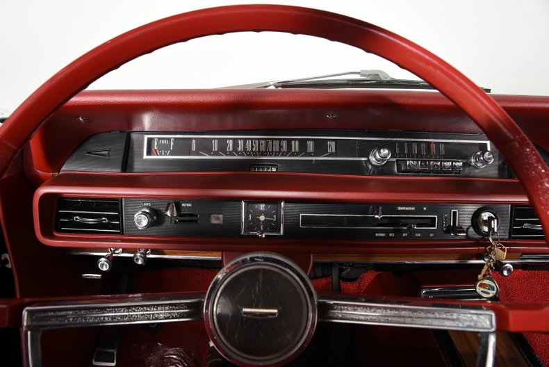 1965 Ford Galaxie 500XL 2