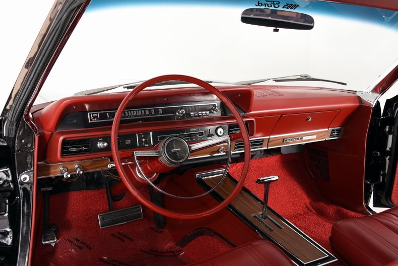 1965 Ford Galaxie 500XL 11