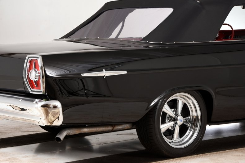 1965 Ford Galaxie 500XL 49