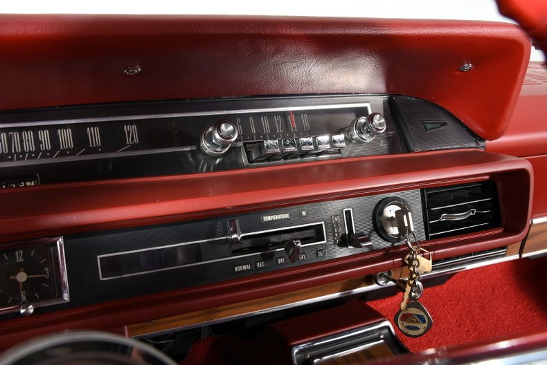 1965 Ford Galaxie 500XL 55
