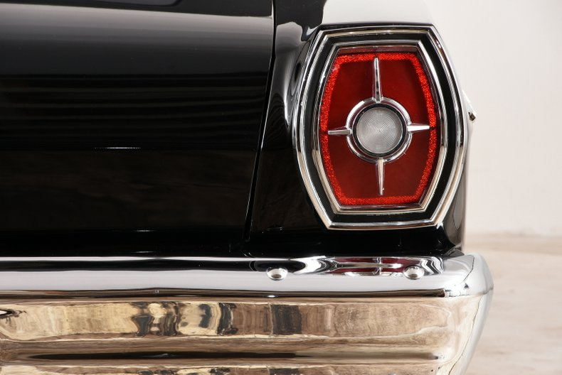 1965 Ford Galaxie 500XL 70