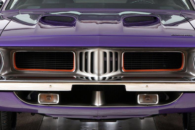 1974 Plymouth Cuda