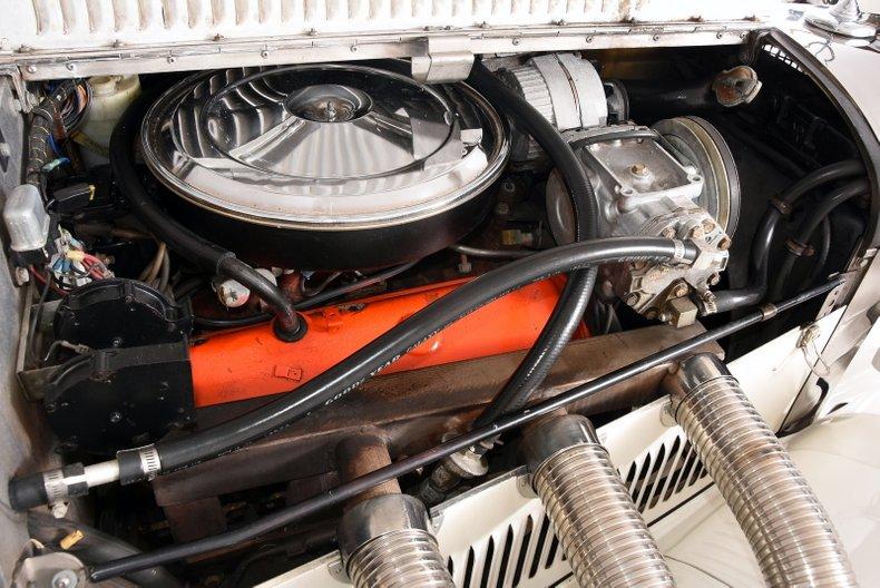 1976 Excalibur Phaeton