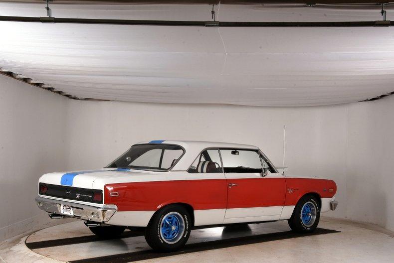 1969 AMC SC/Rambler 3