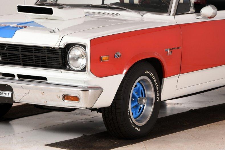1969 AMC SC/Rambler 10