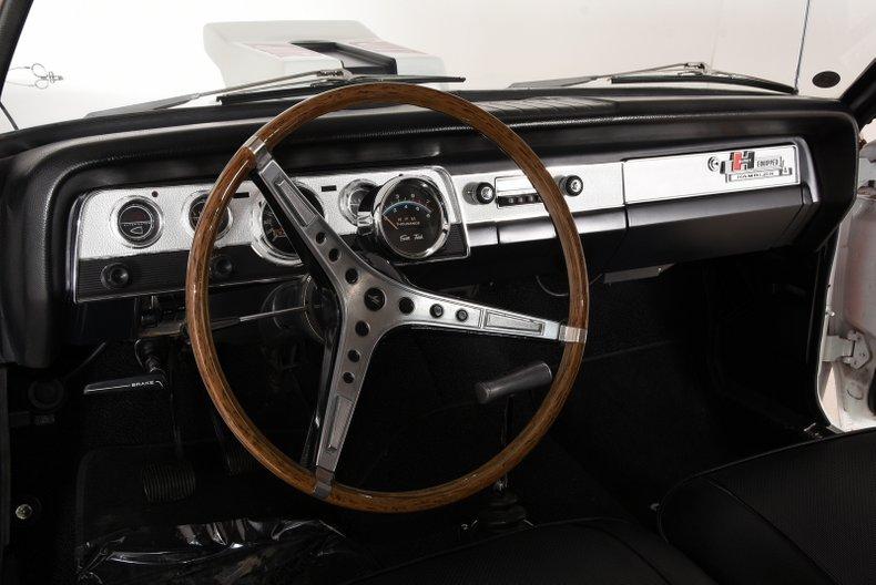 1969 AMC SC/Rambler 11