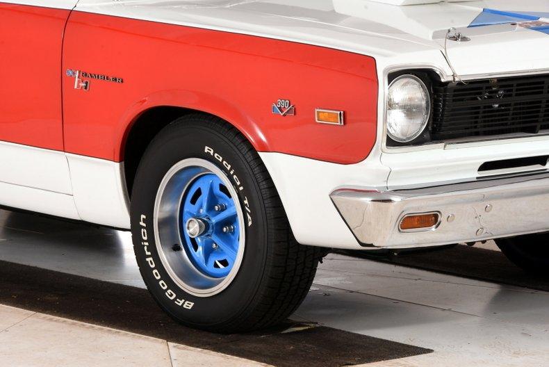 1969 AMC SC/Rambler 16
