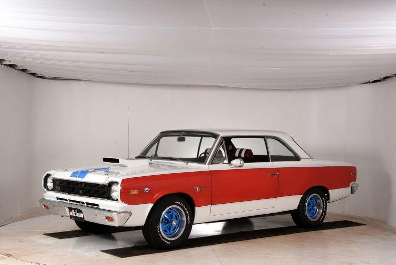 1969 AMC SC/Rambler 18