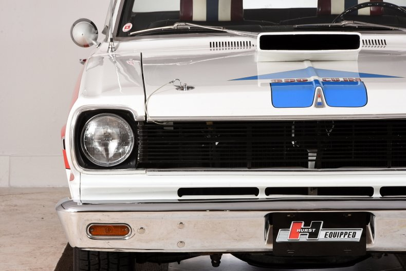 1969 AMC SC/Rambler 20