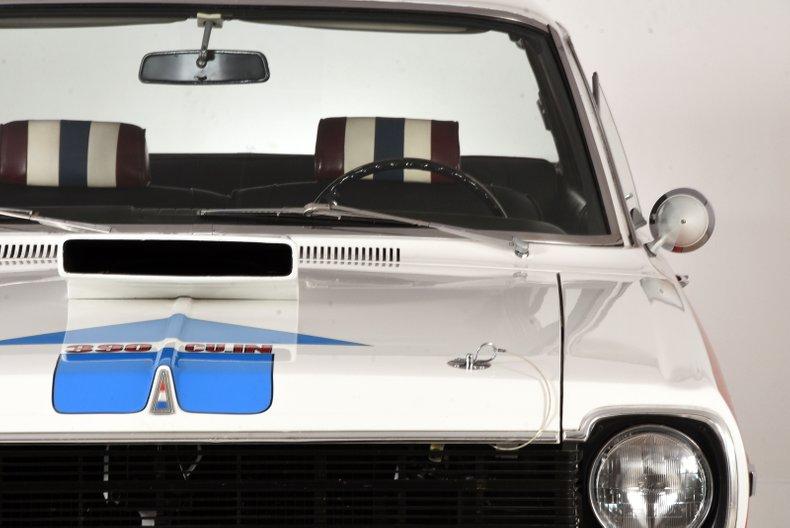 1969 AMC SC/Rambler 23