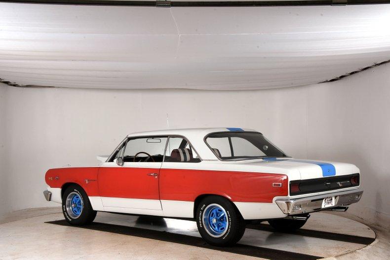 1969 AMC SC/Rambler 27