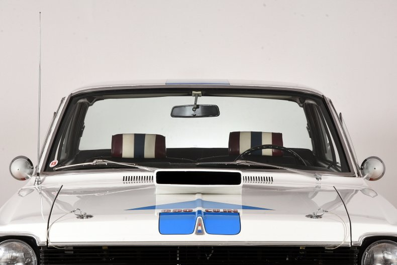 1969 AMC SC/Rambler 29