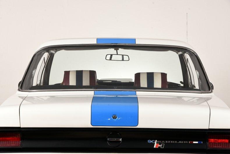 1969 AMC SC/Rambler 32