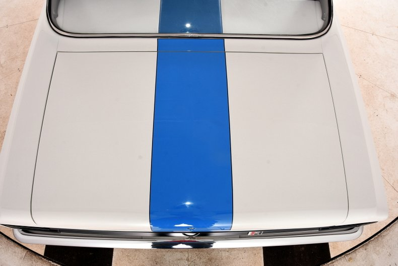 1969 AMC SC/Rambler 36
