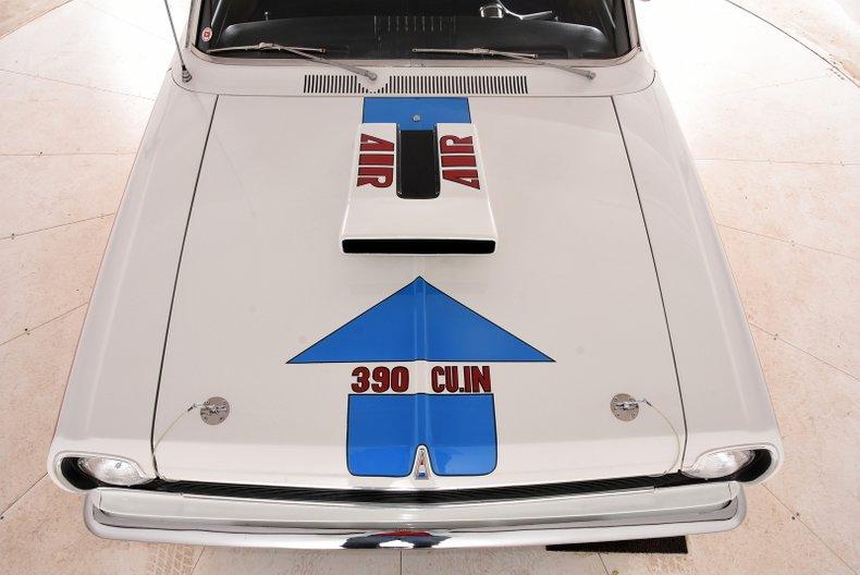 1969 AMC SC/Rambler 35
