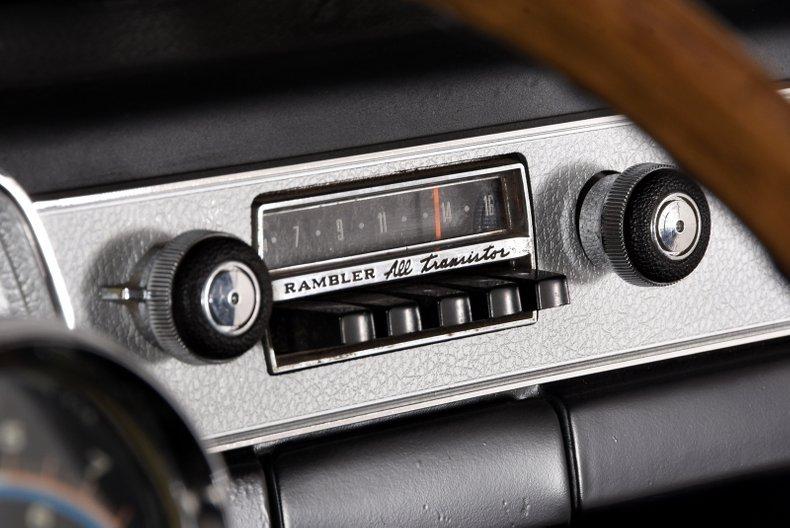 1969 AMC SC/Rambler 37