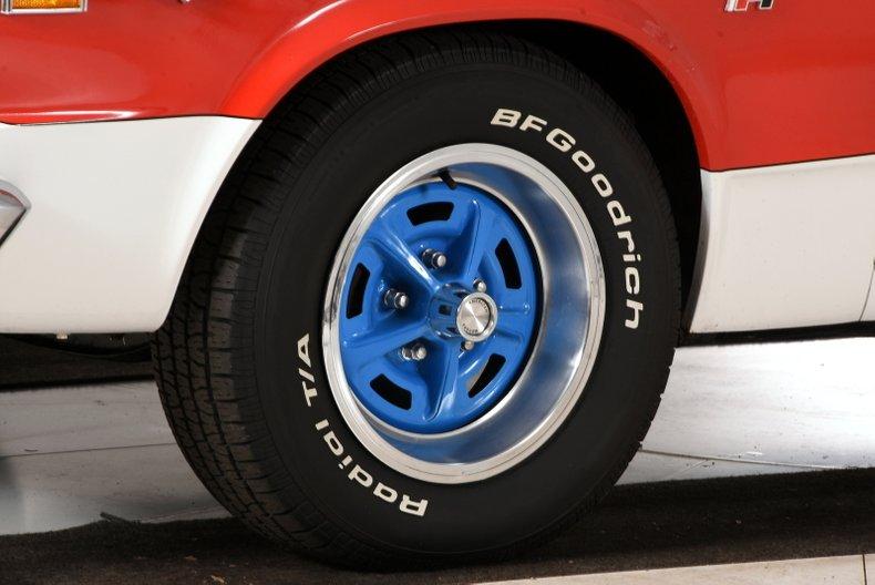 1969 AMC SC/Rambler 38