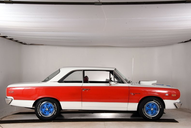 1969 AMC SC/Rambler 41