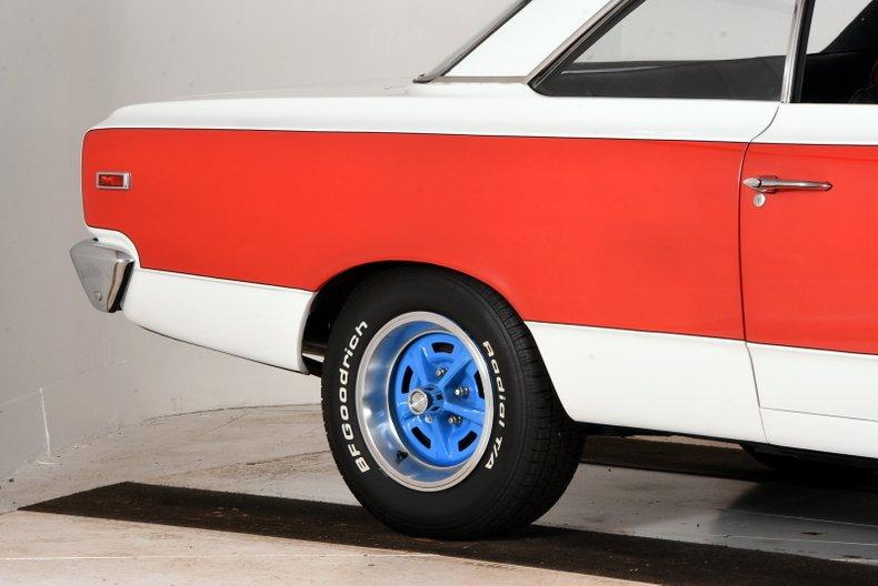 1969 AMC SC/Rambler 47