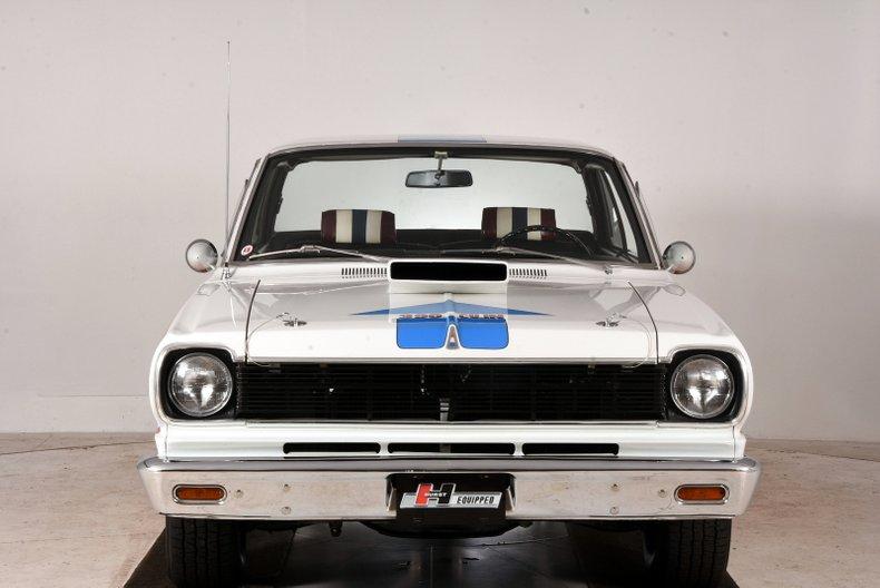 1969 AMC SC/Rambler 49