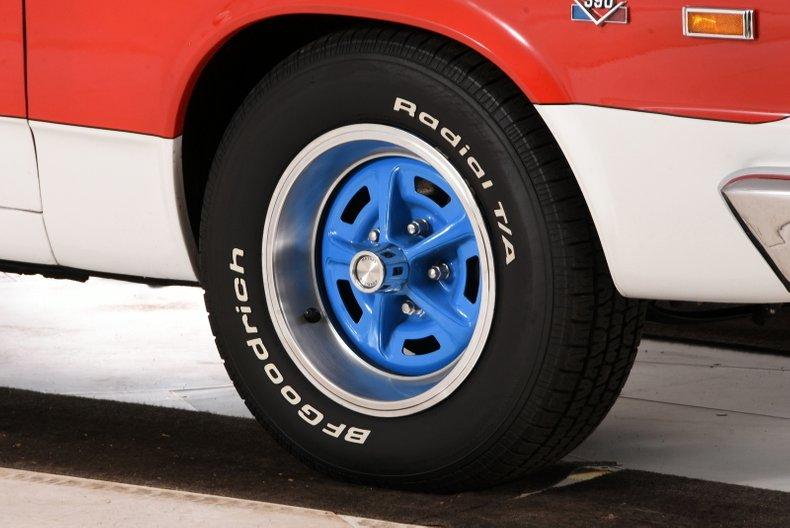 1969 AMC SC/Rambler 50