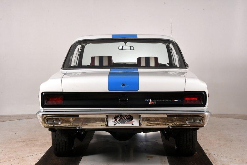 1969 AMC SC/Rambler 55