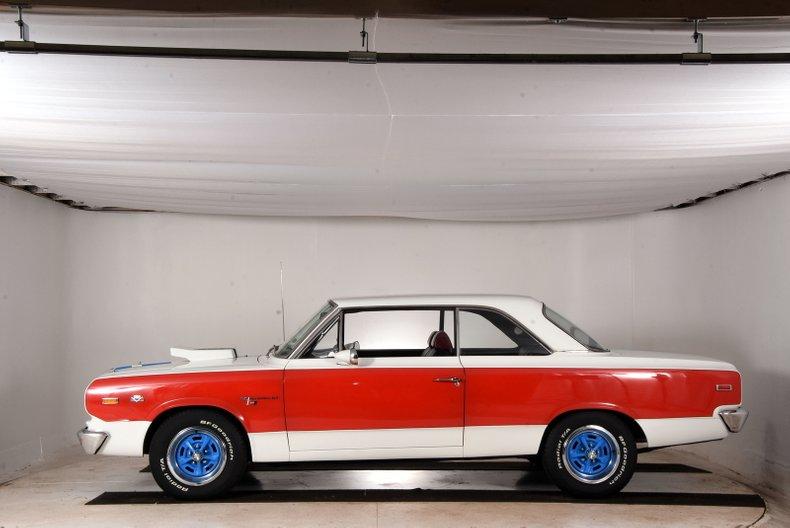 1969 AMC SC/Rambler 58
