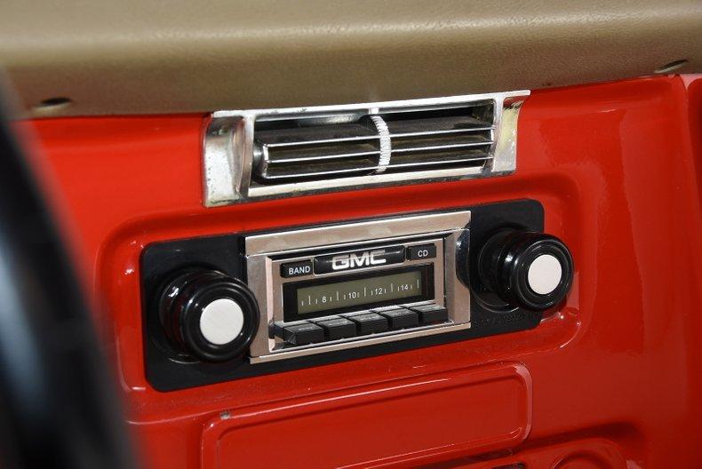 1971 GMC 2500