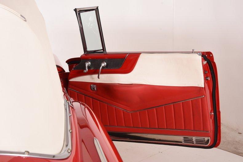 1956 Cadillac 62