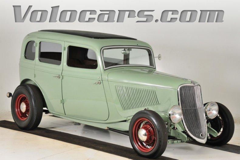 1933 Ford Hi Boy For Sale