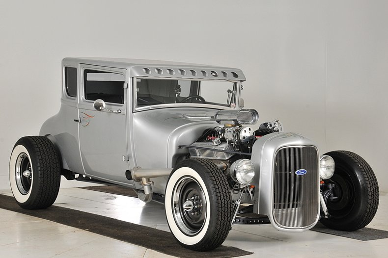1927 Ford