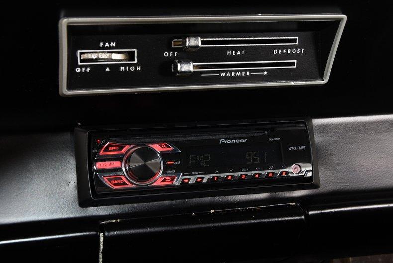 1971 Dodge Dart