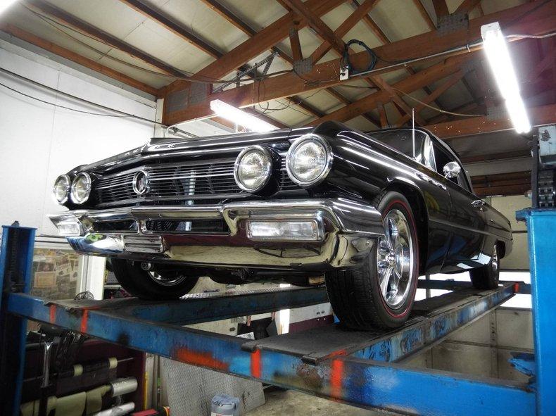 1962 Buick Invicta 71