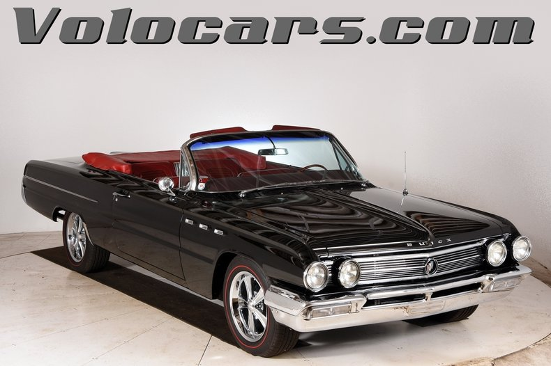 1962 Buick Invicta For Sale