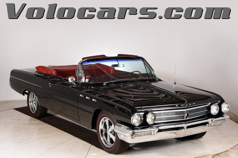 1962 Buick Invicta 1