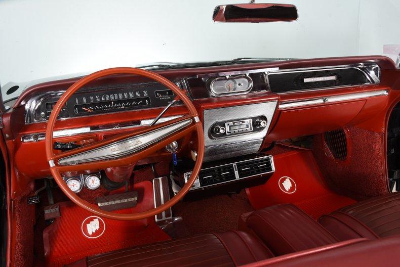 1962 Buick Invicta 9