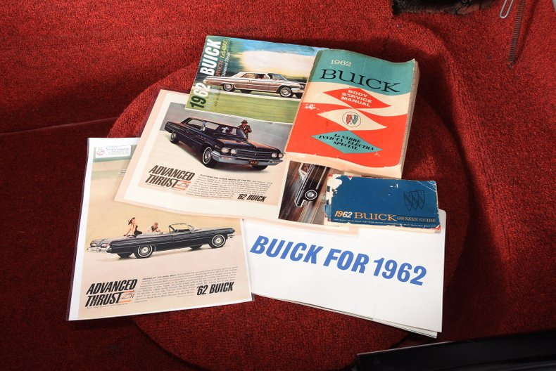 1962 Buick Invicta 18