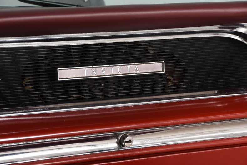 1962 Buick Invicta 33