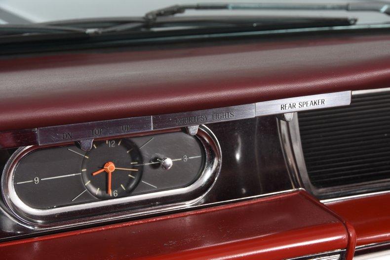 1962 Buick Invicta 38