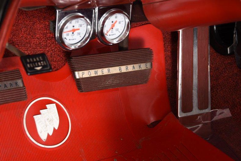 1962 Buick Invicta 40