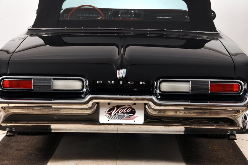 1962 Buick Invicta