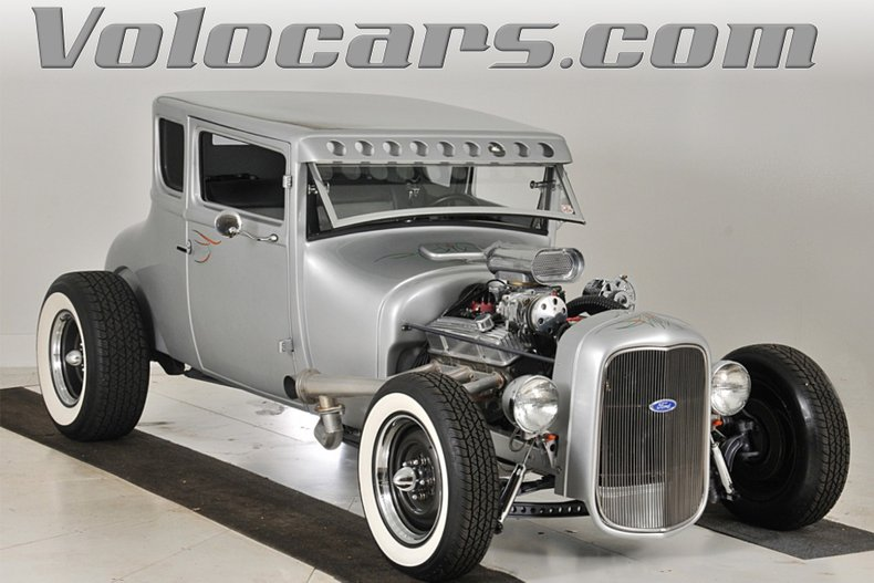 1927 Ford Custom For Sale