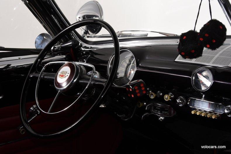 1950 Ford Custom