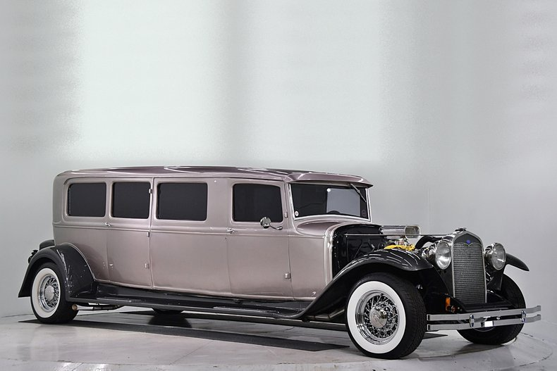 1931 Ford A