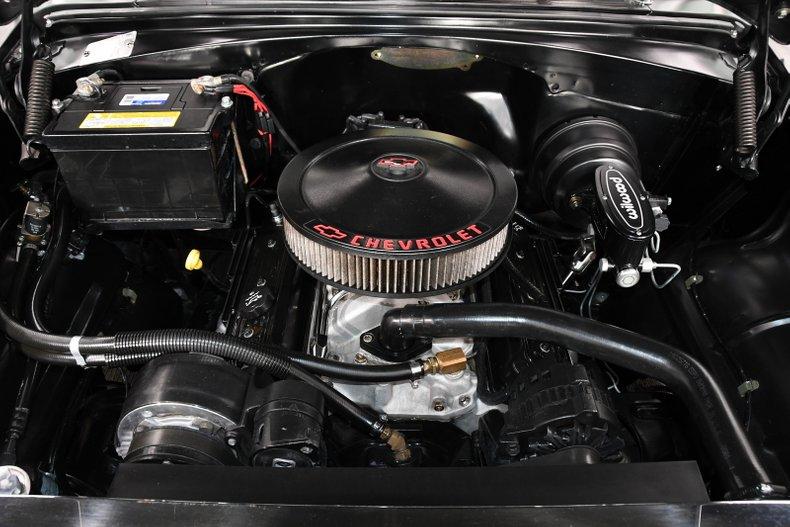 1955 Chevrolet Handyman