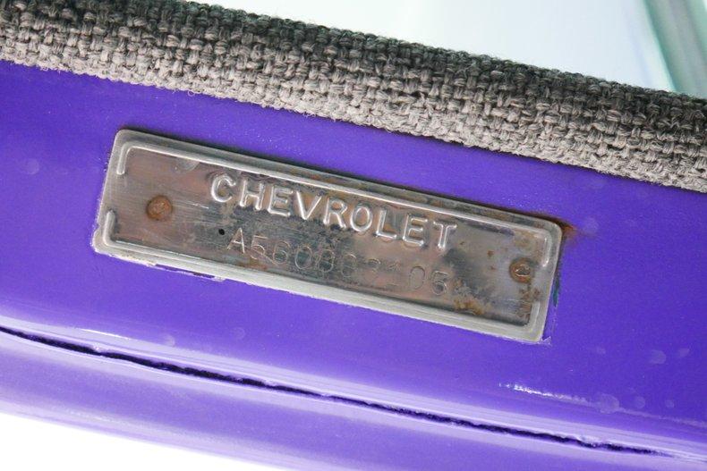 1956 Chevrolet Handyman