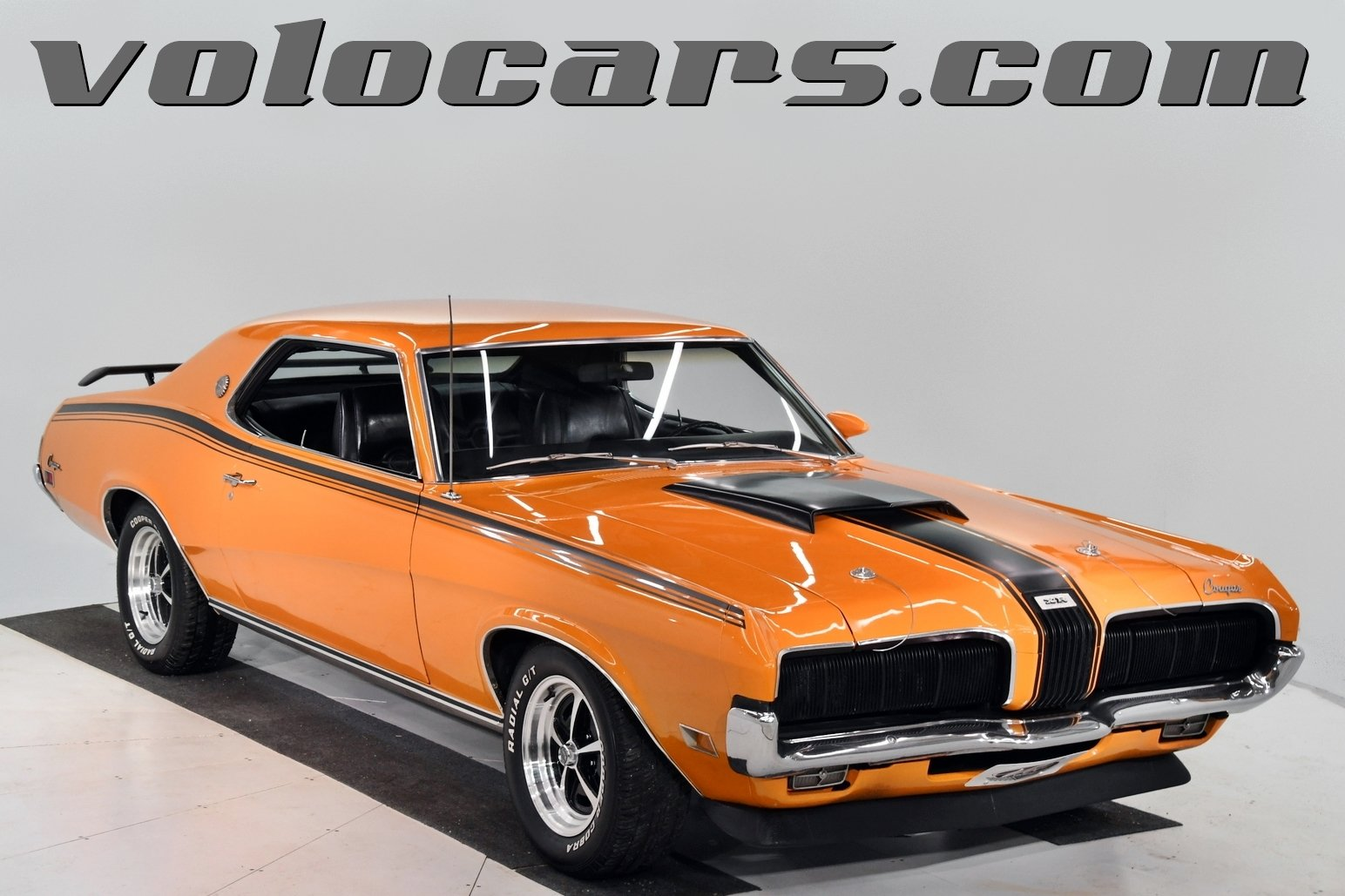 1970 mercury cougar xr 7