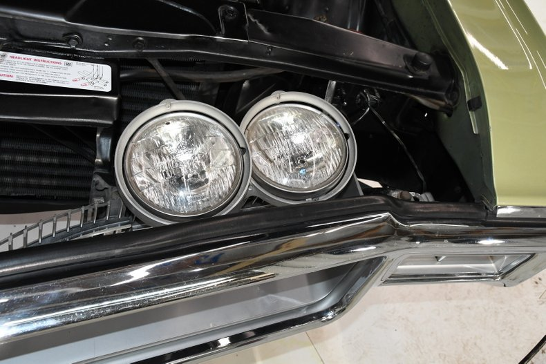 1969 Buick Riviera