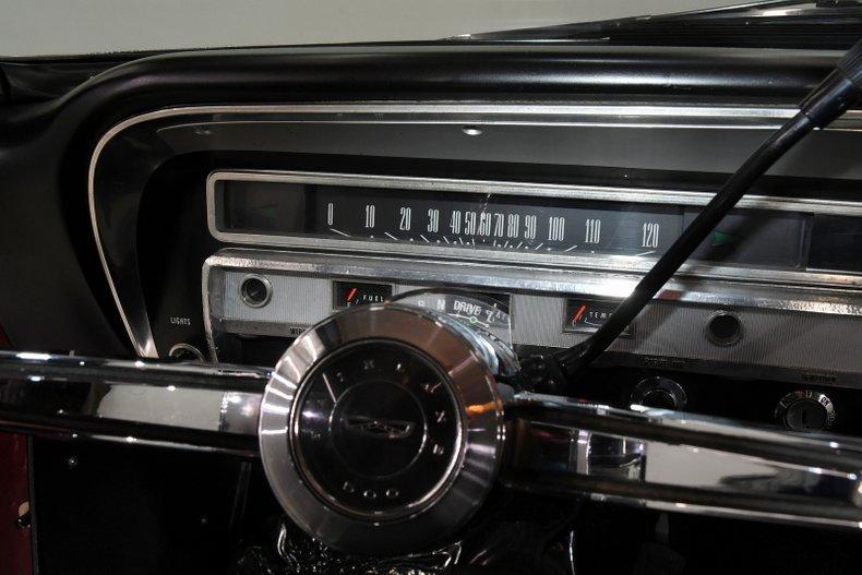 1965 Ford Fairlane | Volo Auto Museum